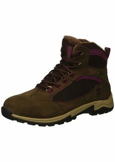 Timberland Women's MT. Maddsen Winter Waterproof Ins Hiking Boot   M US
