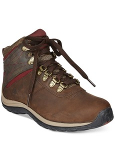 Timberland Women's Norwood Hiker Waterproof Booties Women's Shoes