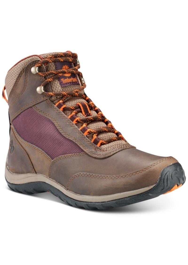 Timberland Women's Pine Meadows Boots Women's Shoes