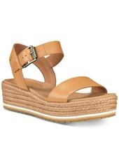 Timberland Women's Santorini Sun Sandals Women's Shoes