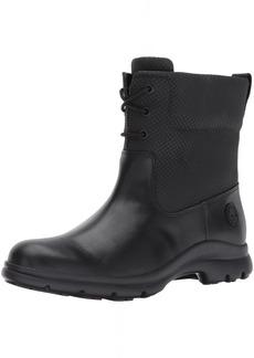 3a44654adbd3 Timberland Timberland Women s Glacy Lace-Up Block-Heel Boots Women s ...
