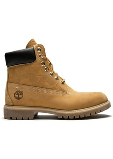 Timberland Undefeated x Bape 6 Inch Boot