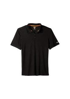 Timberland Wicking Good Short Sleeve Polo