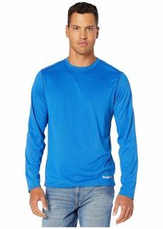 Timberland Wicking Good Sport Long Sleeve T-Shirt