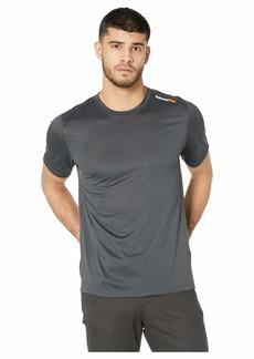 Timberland Wicking Good Sport Short Sleeve Shirt