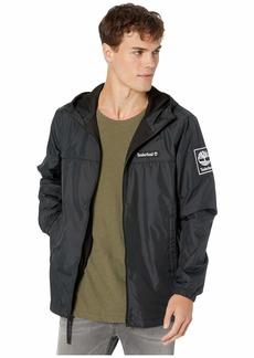 Timberland Windbreaker Full Zip Jacket