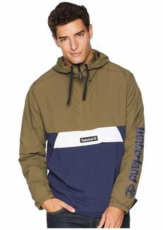 Timberland Windbreaker Hooded Pullover