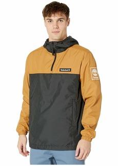 Timberland Windbreaker Pullover Hooded Jacket