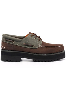 Timberland x Alife 3-Eye Classic Lug boat shoes