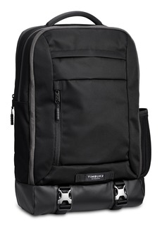 Men's Timbuk2 Authority Deluxe Backpack - Black