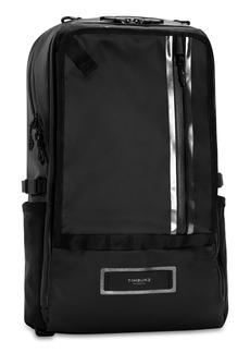 Men's Timbuk2 Especial Scope Expandable Black Backpack - Black