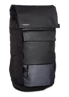 Men's Timbuk2 Robin Water Resistant Laptop Backpack - Black