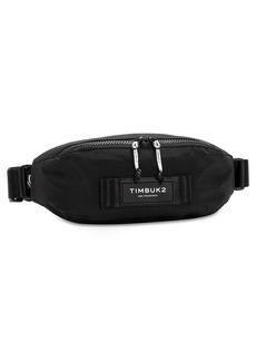 Men's Timbuk2 Slacker Belt Bag - Black