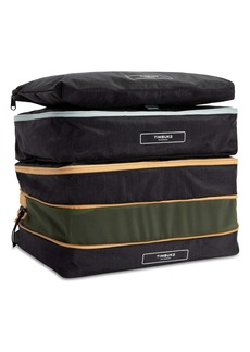 Timbuk2 Stack Cubes Packing Pouches