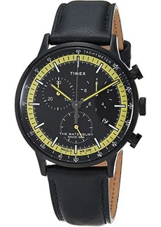 Timex 40 mm Waterbury Chrono