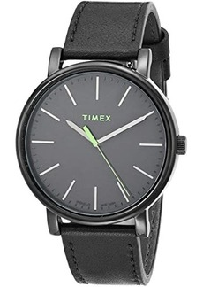 Timex 42 mm Originals