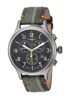 Timex Allied Chrono Canvas