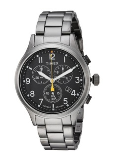 Timex Allied Chrono Stainless Steel