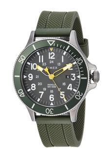 Timex Allied Coastline Silicone