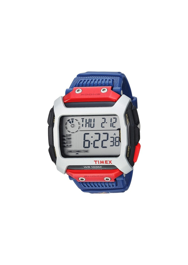 Timex Command X Red Bull