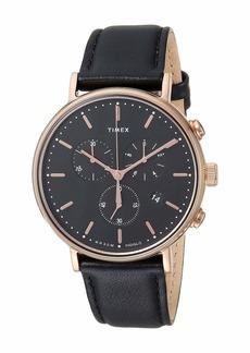 Timex Fairfield Chrono
