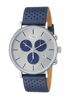 Timex Fairfield Chrono Supernova