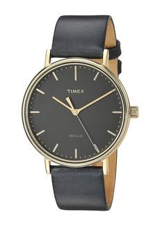 Timex Fairfield Two-Piece Strap 3-Hand