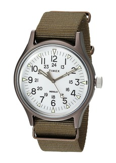Timex MK1 Aluminum 3-Hand