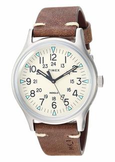 Timex MK1 Steel 3-Hand