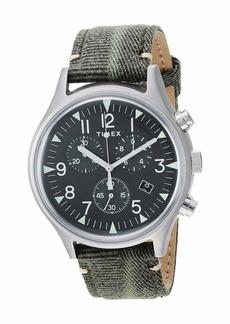 Timex MK1 Steel Chrono