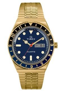 Timex® Color Series Bracelet Watch, 38mm