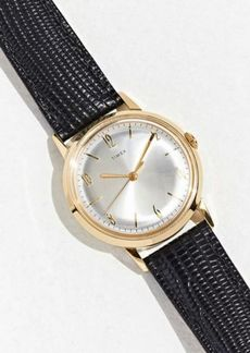 Timex Marlin Hand-Wound Watch