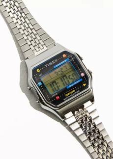 Timex T80 X PAC-MAN 34mm Digital Watch