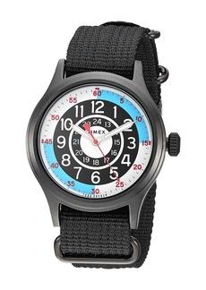 Timex Todd Snyder Black Jack 40mm