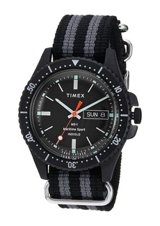 Timex Todd Snyder Maritime Sport 41mm