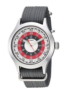 Timex Todd Snyder Red Mod 40mm