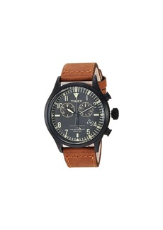Timex Todd Snyder Waterbury Chrono 42mm