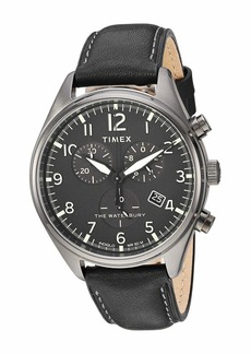 Timex Waterbury 3rd Generation Traditional Chrono