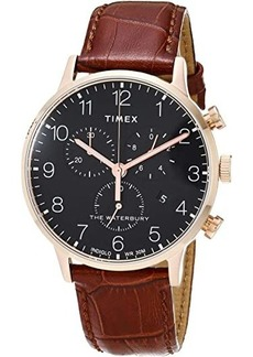Timex Waterbury Classic Chrono