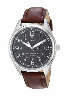 Timex Waterbury Traditional