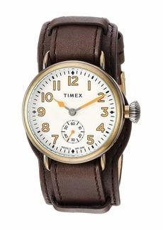 Timex Waterbury Welton