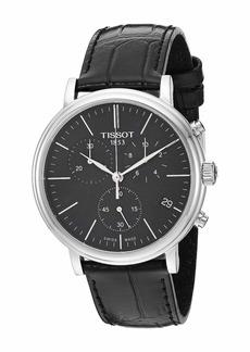 Tissot Carson Premium Chronograph - T1224171605100