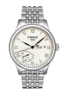 Tissot Men's Le Locle Automatic R Watch,