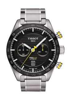 Tissot Men's PRS 516 Swiss Quartz Watch, 45mm
