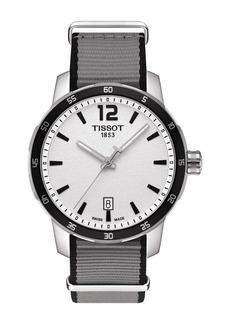 Tissot Men's Quickster NATO Watch, 40mm