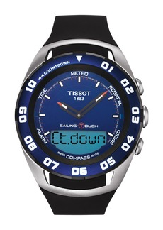 Tissot Men's Sailing-Touch Sport Watch, 45mm