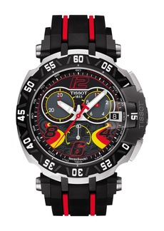 Tissot Men's T-Race Stefan Bradl 2016 Sport Watch, 47.2mm