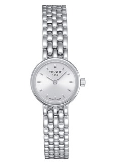 Tissot Lovely Bracelet Watch, 19mm