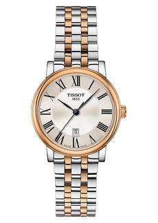 Tissot T-Classic Carson Watch, 30mm