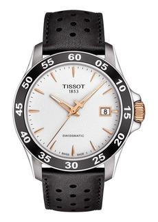 Tissot V8 Swissmatic Watch, 42.50mm